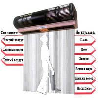 Как правильно выбрать и приобрести тепловую завесу - используем максимально эффективно!