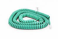 Шнур витой 4,6м зеленый (шт.)