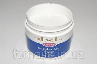 Белый гель IBD 56 gramm