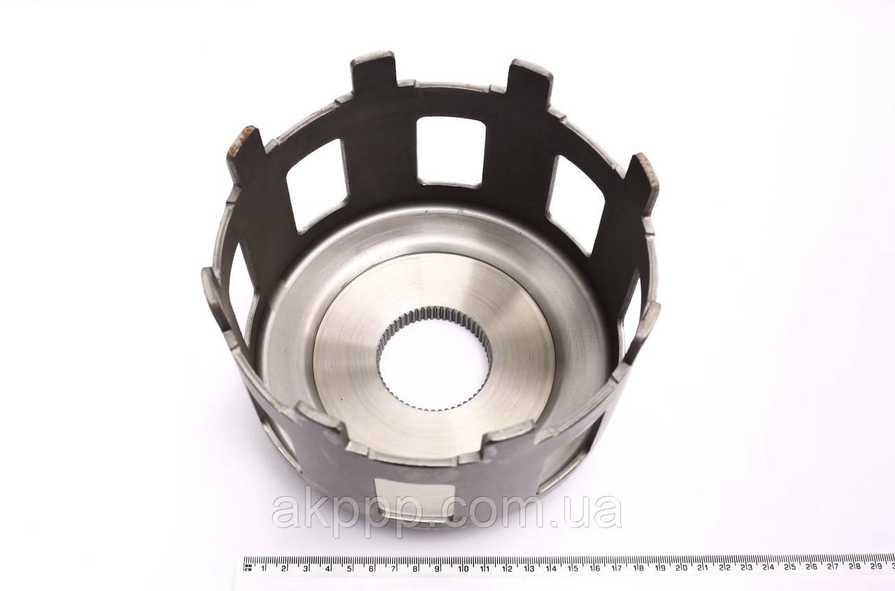 Железо акпп 4L65E