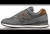 Кроссовки New Balance 574 (ML574NBA) оригинал, фото 2