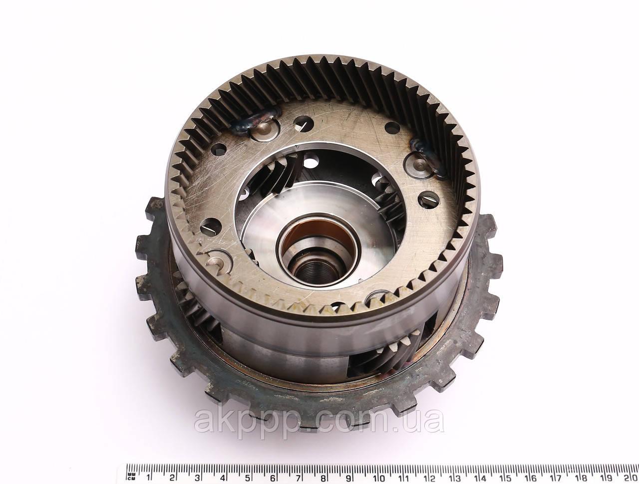 Железо акпп A604
