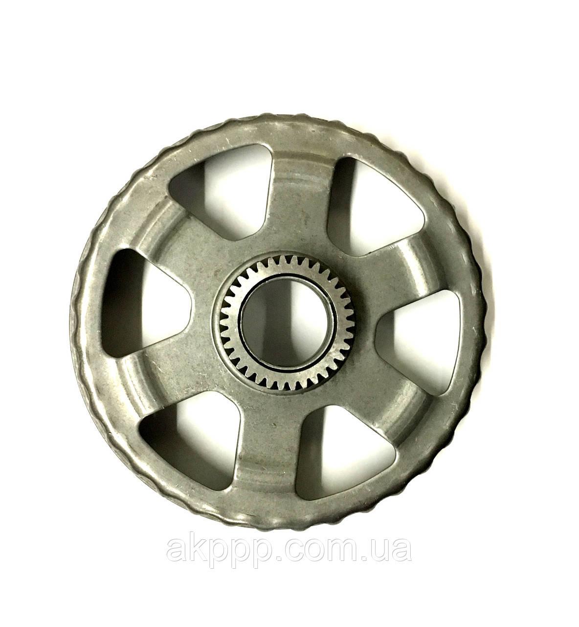 Железо акпп 6T75E
