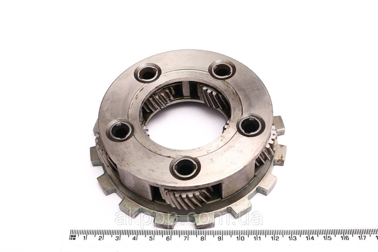 Железо акпп 6T45E
