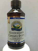 Коллоидное Серебро Форте НСП. Colloidal Silver NSP. Лечение простудных заболеваний, фото 1