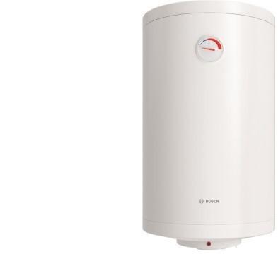 Электрический накопительный водонагреватель (бойлер) BOSCH Tronic 1000 T (SLIM) , 2000 Вт, 80 л