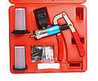 Комплект для проверки давления и герметичности (вакуум), фото 5
