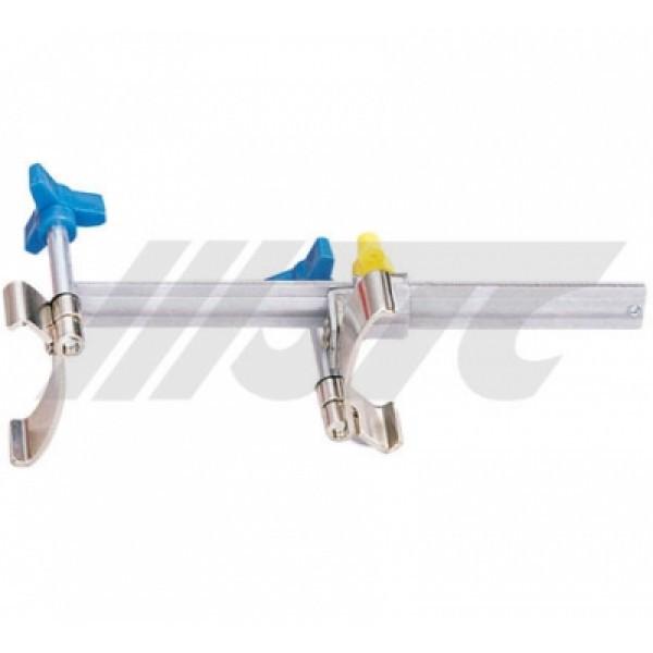 Фиксатор шкива универсальный (двух/четырехраспредвальний двигатель)