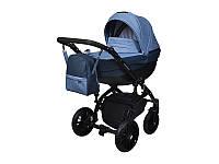 Детская универсальная коляска 2 в 1 Amadeo Travel (color AT-20)