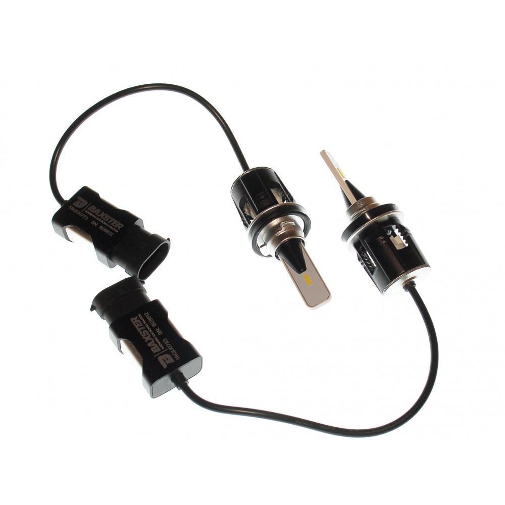 Лампы светодиодные Baxster PXL H11 6000K 4300Lm