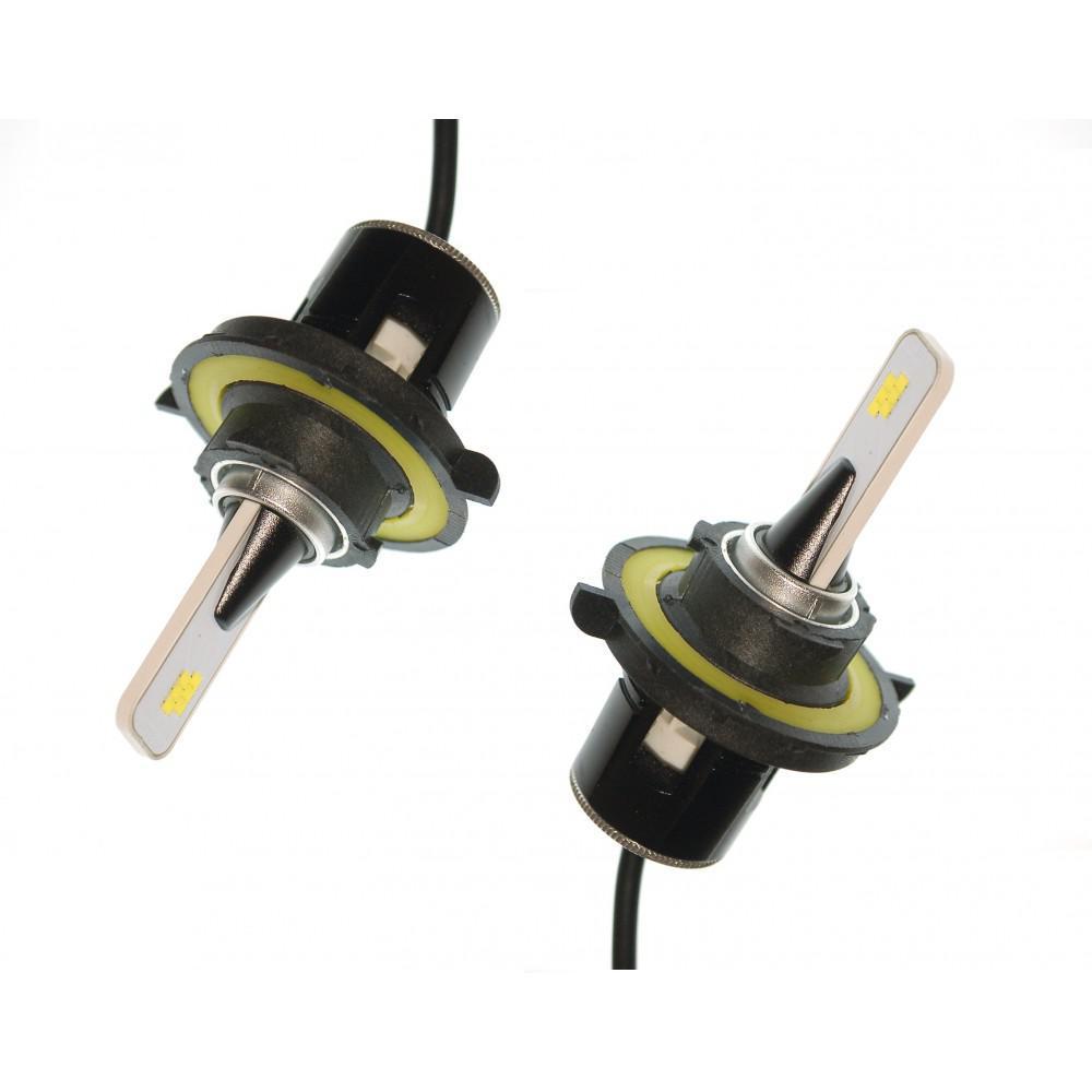 Лампы светодиодные Baxster PXL H13 6000K 4300Lm