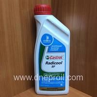 Охлаждающая жидкость Castrol Radicool SF 1 л., фото 1