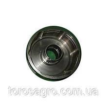 Барабан гидроподжимной муфты КПП трактора (RE70833), JD8400/8410/8430/8530