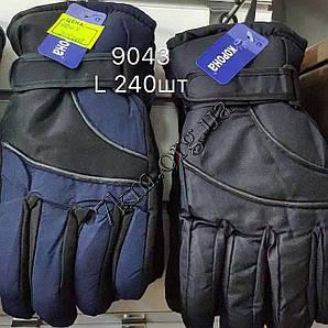 Перчатки детские дутики Корона Оптом 9043 L