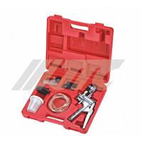 Комплект для проверки герметичности (вакуум)