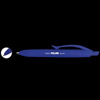 Ручка кулькова MINI P1, дисплей, уп. 40шт, синій
