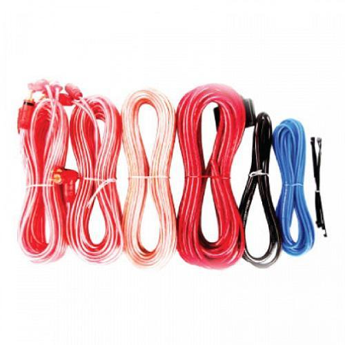 Набор кабелей Kicx AKC10ATC4
