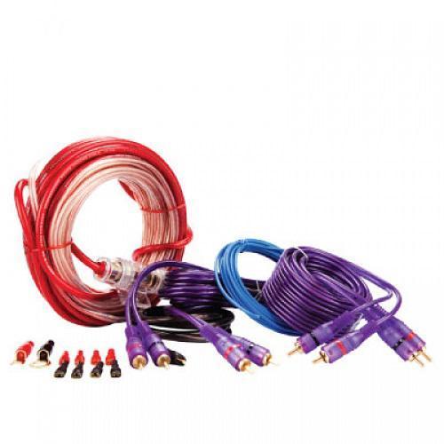 Набор кабелей Kicx PK-408
