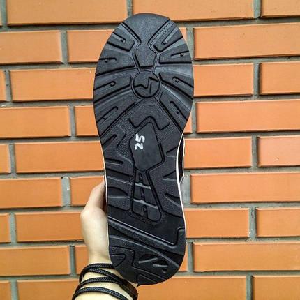 Кроссовки мужские New Balance Натуральная замша, фото 2