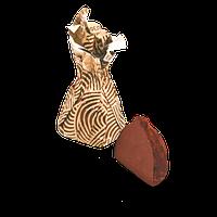 Цукерки Трюфель вершковий 2 кг. ТМ Комунарка
