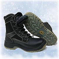 Высокие ботинки - рабочие зимние TRAIL  Winter (Мех)