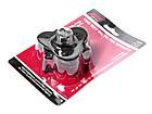Ключ для снятия масляного фильтра трехлапый 63~102мм, фото 4