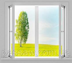 Вікно Steko R 300 (розмір окна1300*1400)