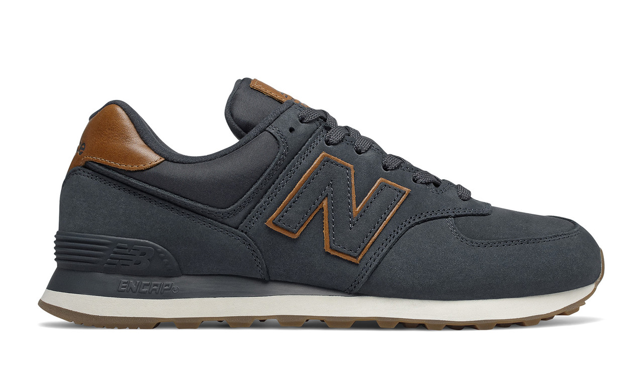 Кроссовки New Balance 574 (ML574NBD) оригинал