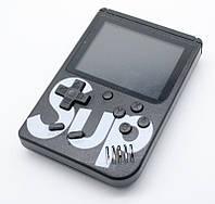 Портативная приставка Retro FC Game Box Sup  400in1 Plus Black
