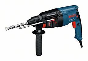 Перфоратор Bosch GBH 2-26 DRE Professional (0.8 кВт, 2.7 Дж) (0611253708)