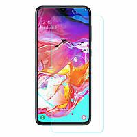 Стекло Samsung Galaxy A70 (2019)
