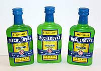 """Мыло ручной работы """"Ликер Becherovka"""""""