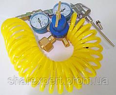 Устройство для комфортной накачки фольгированных шаров, а так же латексных шаров маленького размера и ШДМ