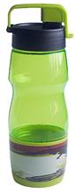 Бутылка для воды, 600мл, салатовая, KIDS Line