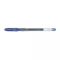 Ручка гелева Signo, 0.7мм, синій