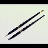 Ручка кулькова для настільних наборів, чорний