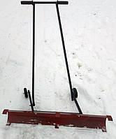 Лопата для уборки снега, ручной грейдер, скрепер, шустрик, снегоуборочная