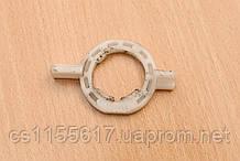 Фиксатор личинки замка двери б/у Renault Master II Opel Movano 7700838542 838545