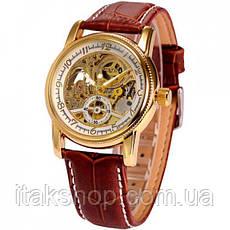 Мужские наручные часы Orkina Star Gold, фото 3