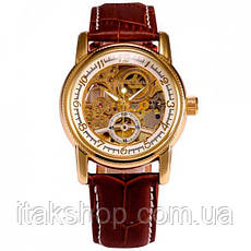 Мужские наручные часы Orkina Star Gold, фото 2