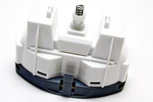 Редуктор для эпилятора Braun 67030284