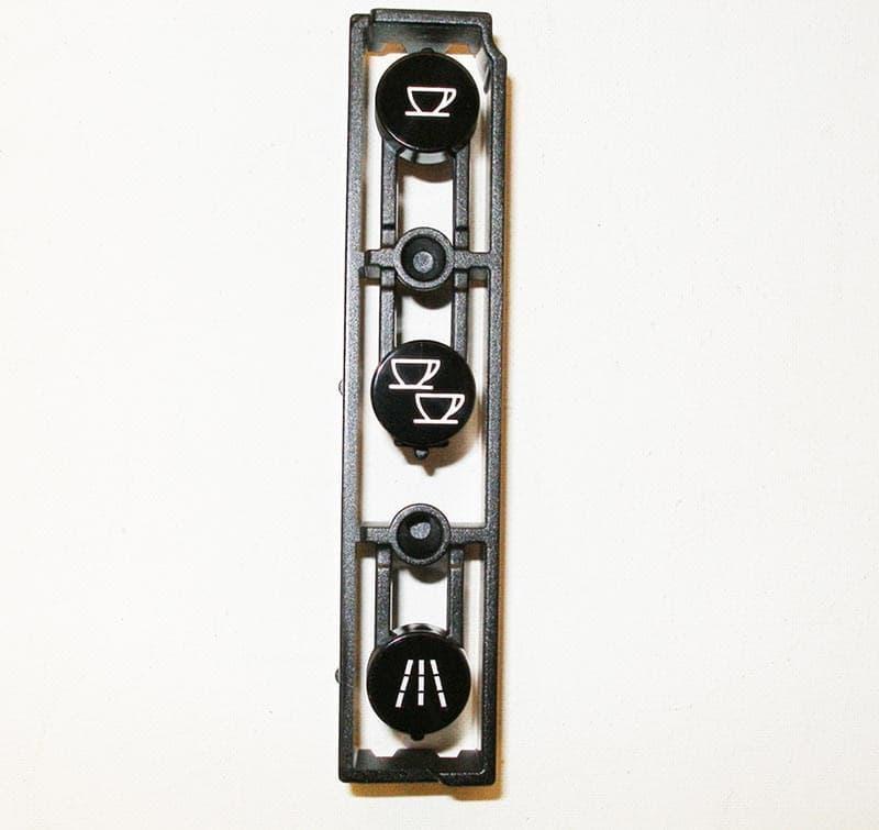 Кнопки управления для кофемашины Delonghi 5913210371