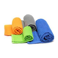 Туристические полотенца, пледы