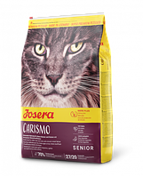 Josera Carismo корм для пожилых кошек, при почечной недостаточности, 10 кг