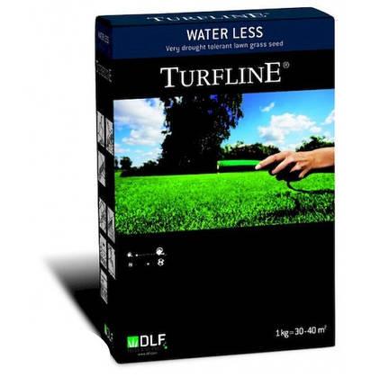 Газонная трава DLF Trifolium, Turfline WATERLESS / ВОТЕРЛЕСС - 1 кг, фото 2