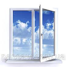 Вікно Steko R 500 (розмір окна1300*1400)
