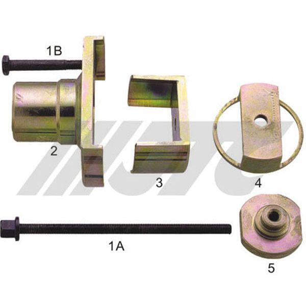 Инструмент для ремонта АКПП МВ 722.6