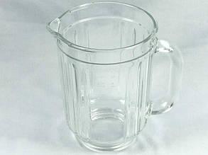 Чаша стеклянная AT283 кухонного комбайна Kenwood KW714225