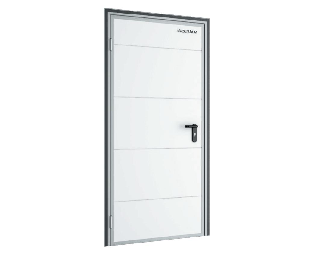 Дверь одностворчатая технологическая DoorHan
