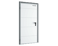Дверь одностворчатая технологическая DoorHan, фото 1